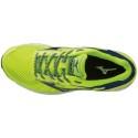 Zapatillas Mizuno Wave Prodigy amarillo OI17
