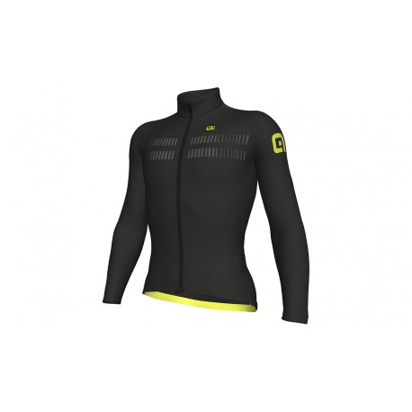Maillot manga larga Alé PRR Clima Protection 2.0 Warm Air