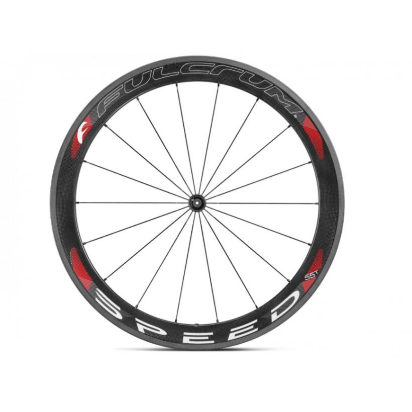Juego de ruedas Fulcrum Speed 55T tubular 2018