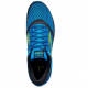 Zapatillas Brooks Revel azul y verde Hombre OI17