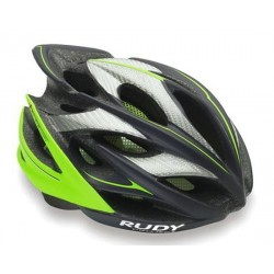 Casco Rudy Project Windmax Graphite Lima Fluo