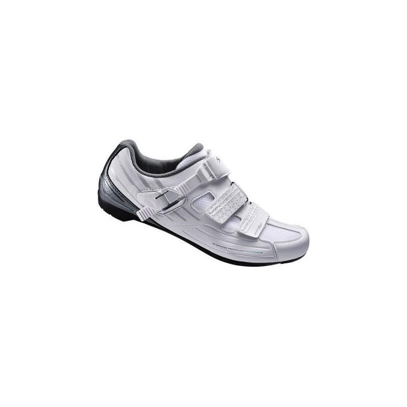 Zapatillas carretera Shimano RP300 Mujer Blanco