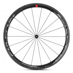 Juego de ruedas Fulcrum Speed 40C/55C Cubierta