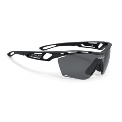 Gafas Tralyx Slim Black Matte Smoke Rudy Project