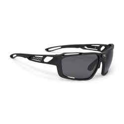Gafas Sintryx Black matte smoke Rudy Project
