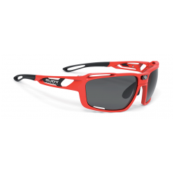Gafas Sintryx Fire red smoke Rudy Project