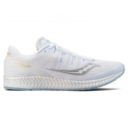 Saucony Freedom ISO Hombre color blanco OI17