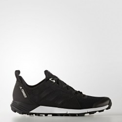 Zapatillas Adidas Trail Terrex Agravic Speed OI17 color negro