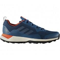 Zapatillas Adidas Trail Terrex CMTK OI17 azul