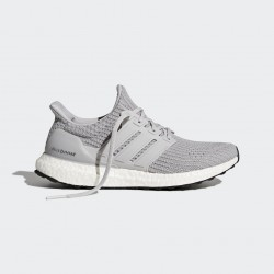 Adidas Ultra Boost Gris claro Hombre PV18