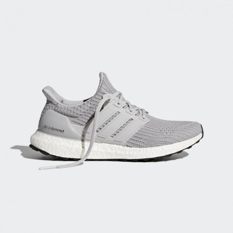reputable site 458b8 48421 Adidas Ultra Boost Gris claro Hombre OI17