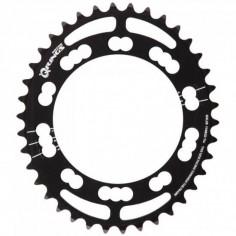 Plato Ovalado Rotor QXL Interior Negro