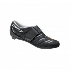 Zapatillas DMT DT1 negra para triathlon