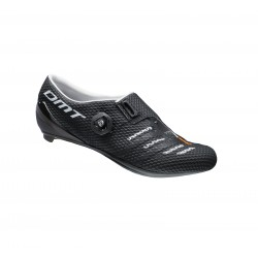 Zapatillas DMT DTR1 negra para carretera