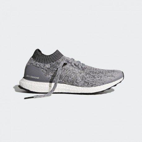 super populaire 144fe 2431d Adidas Ultra Boost Uncaged Grey SS18 Man Running shoes