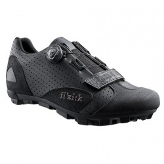 Zapatillas de MTB Fizik M5B negro/gris