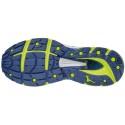 Zapatillas Mizuno Wave Paradox 4 negro/blanco/amarillo OI17