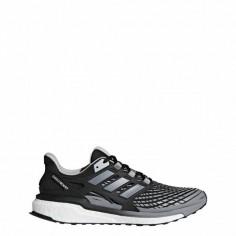 Zapatillas Adidas running Energy Boost Hombre IO17 gris y negro