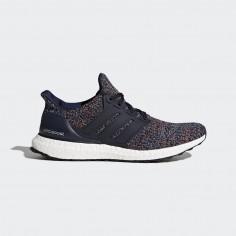 Adidas Ultra Boost Azul y Coral Hombre PV18