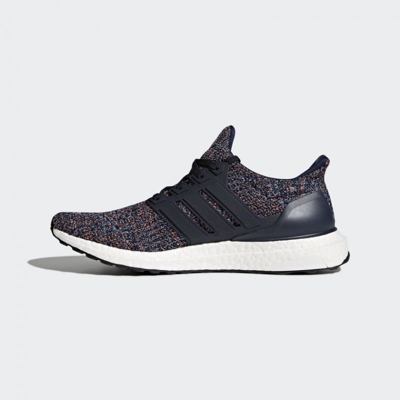 Adidas Ultra Boost Blue Coral SS18 Man Running shoes