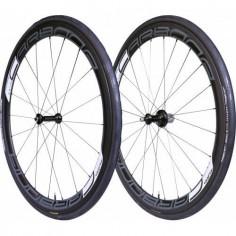 TUFO Carbona 45 Cubierta (Juego de ruedas con cubiertas incluidos)