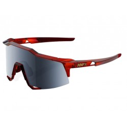 Gafas 100% Speedcraft Cherry Palace LL Lente Espejo Mirror black