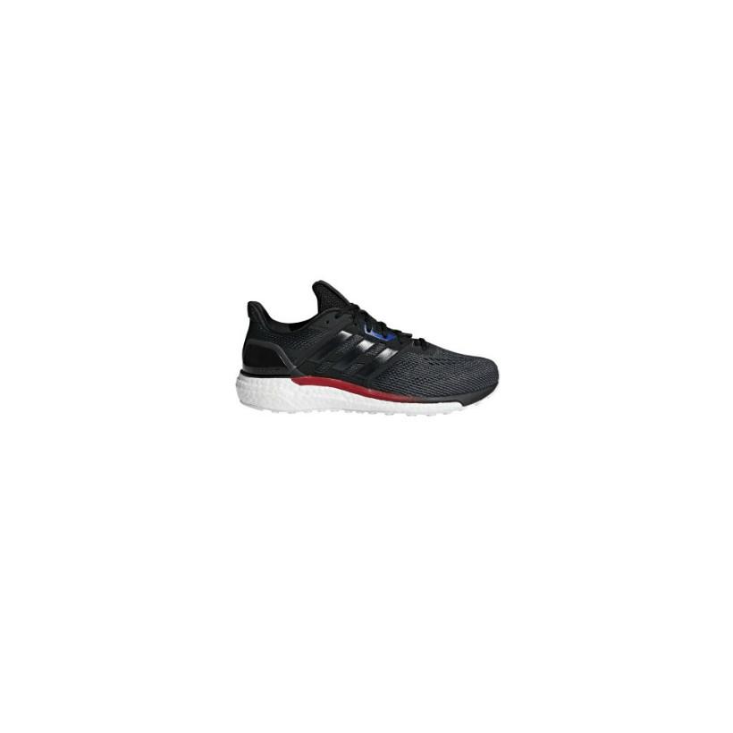 ed4be997051e2 Adidas Supernova Aktiv. Color negro - 365 Rider