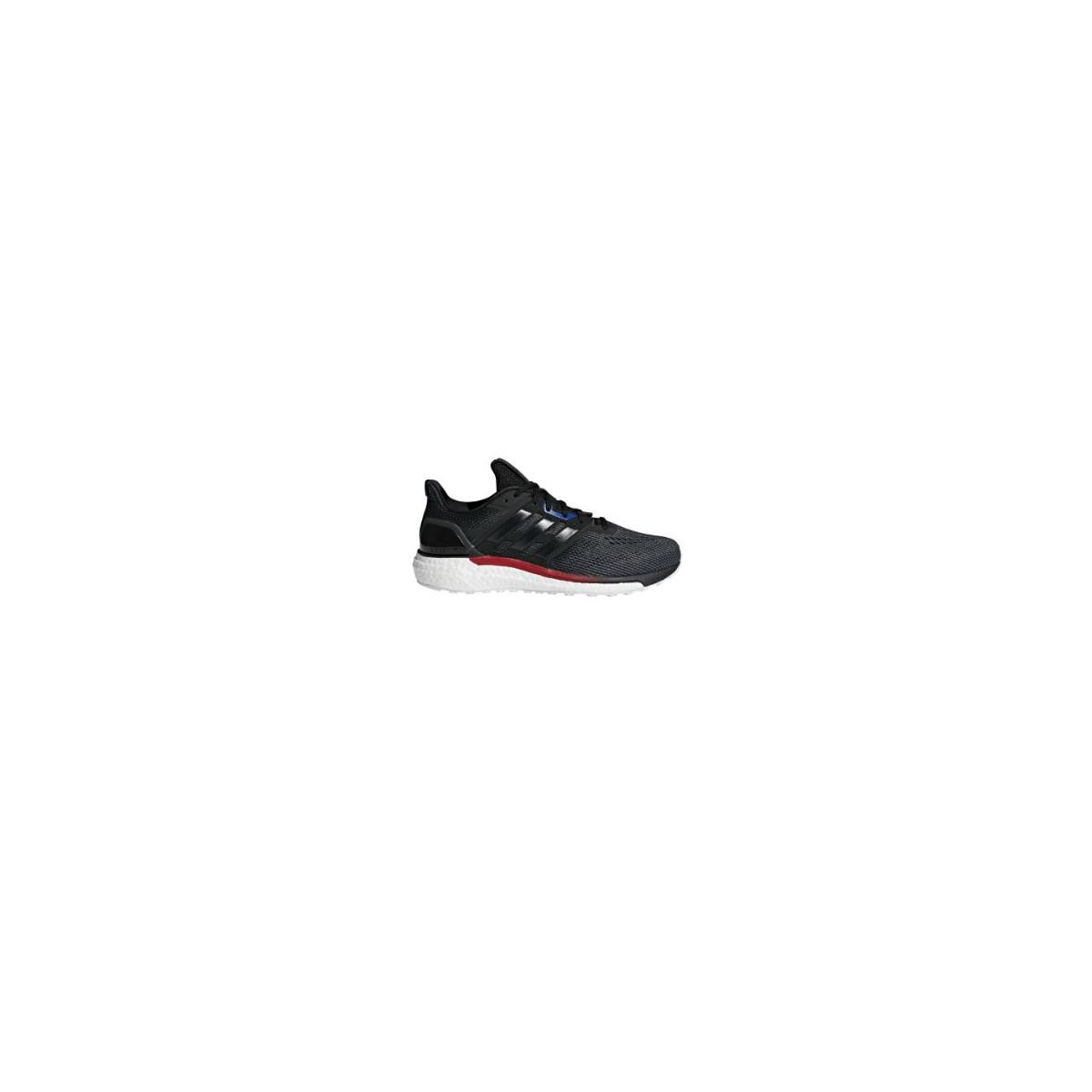 aade21fde Adidas Supernova Aktiv. Color negro - 365 Rider