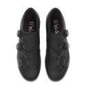 Zapatillas Fizik Infinito R1 carretera negro 2018