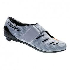 Zapatillas DMT DT1 blanca para triatlon
