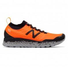 Zapatillas New Balance Hierro v3 PV18 naranja/negro