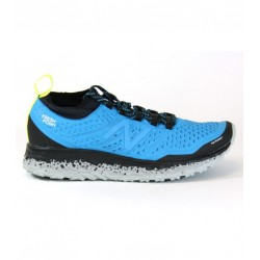 Zapatillas New Balance Hierro v3 PV18 azul/negro