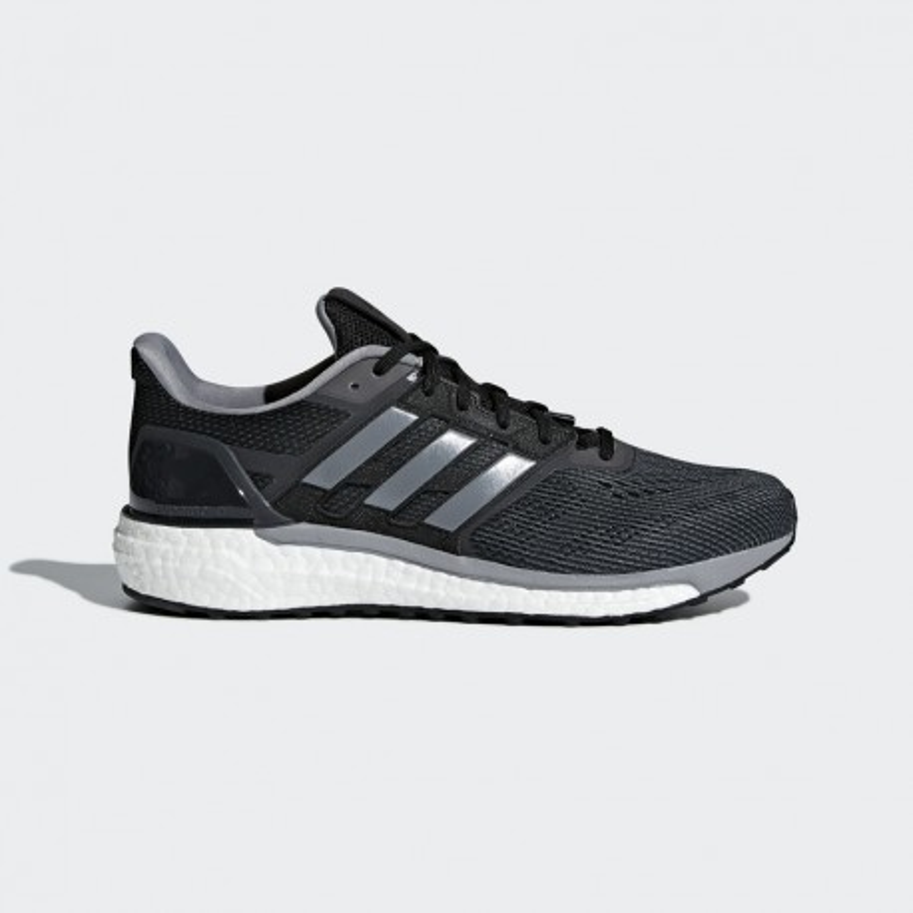 zapatillas grises hombre adidas