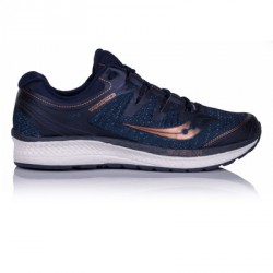 Saucony Triumph ISO 4 Black PV18 Mujer