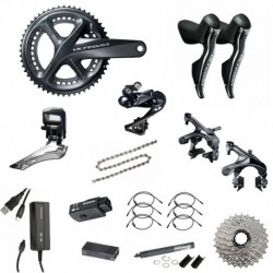 Shimano Ultegra DI2 R8050 Complete Group 2x11 from 2018
