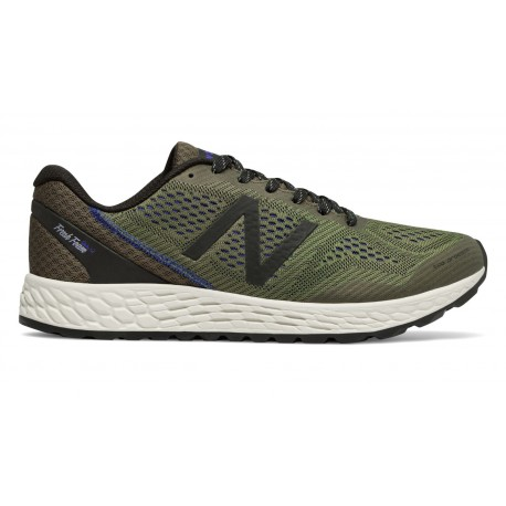 new balance hombres running trail