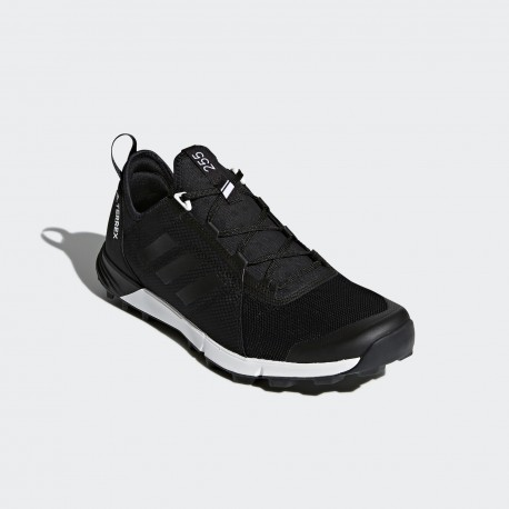Agravic Rider Speed Zapatillas 365 Color Adidas Negro Terrex uOZPkiX