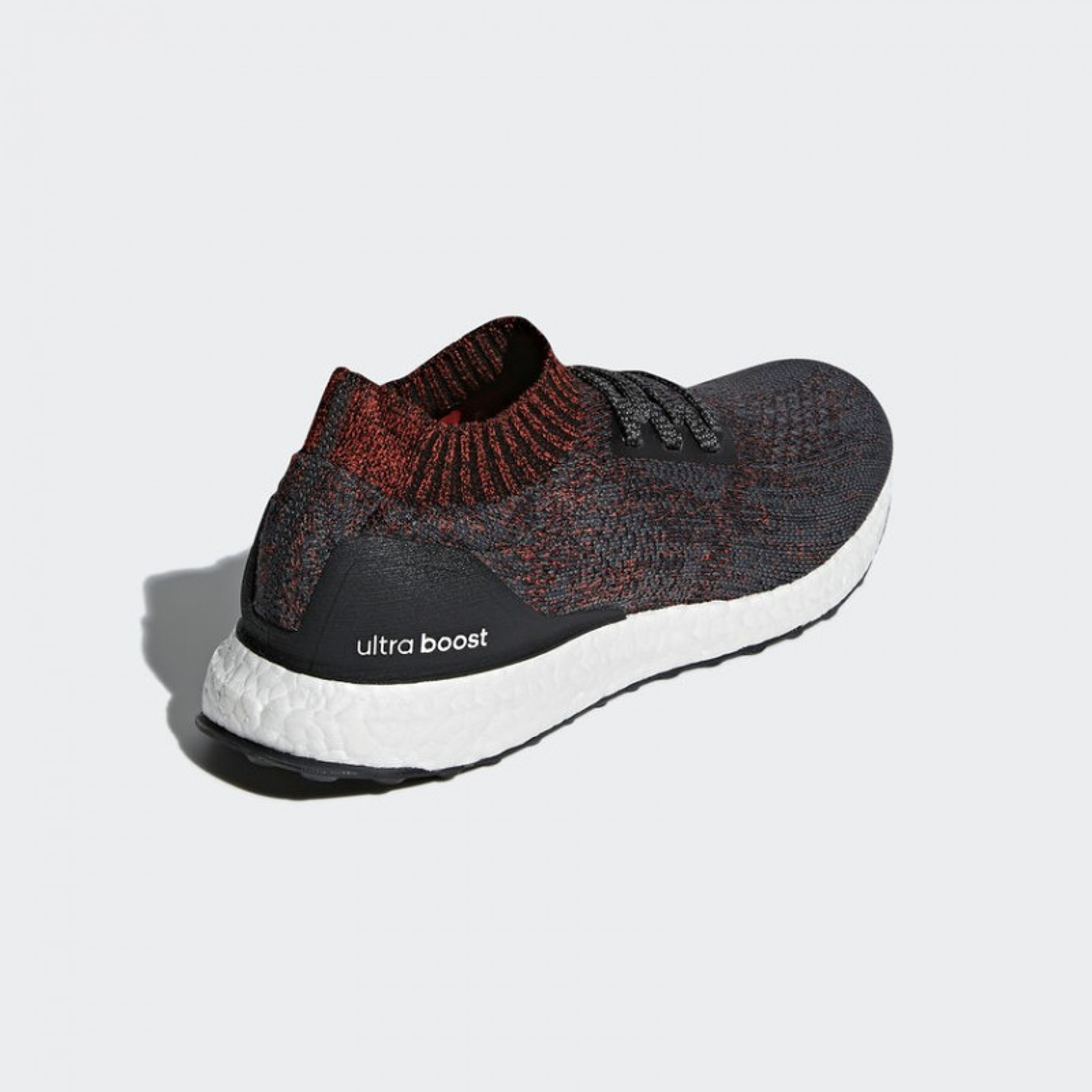 super popular 434b4 e77c2 Adidas Ultra Boost Uncaged Grey SS18 Man Running shoes