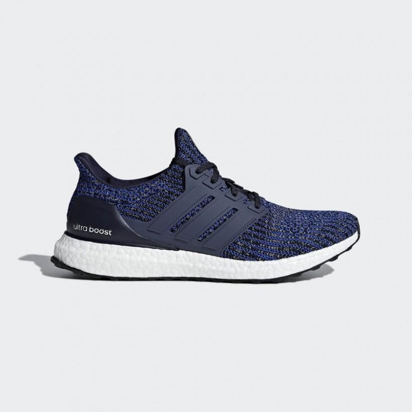 6c621c995 Adidas Ultra Boost Blue SS18 Man Running shoes