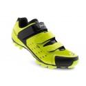 Zapatilla Spiuk Rocca MTB amarillo