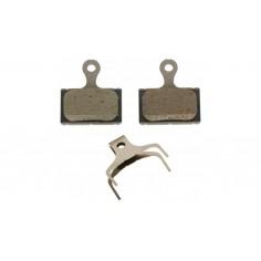 Pastillas de Freno Shimano BR-RS805/785/505 Resina