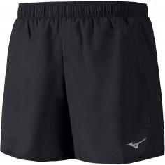 Pantalón corto Mizuno Core Square 5.5 Negro hombre