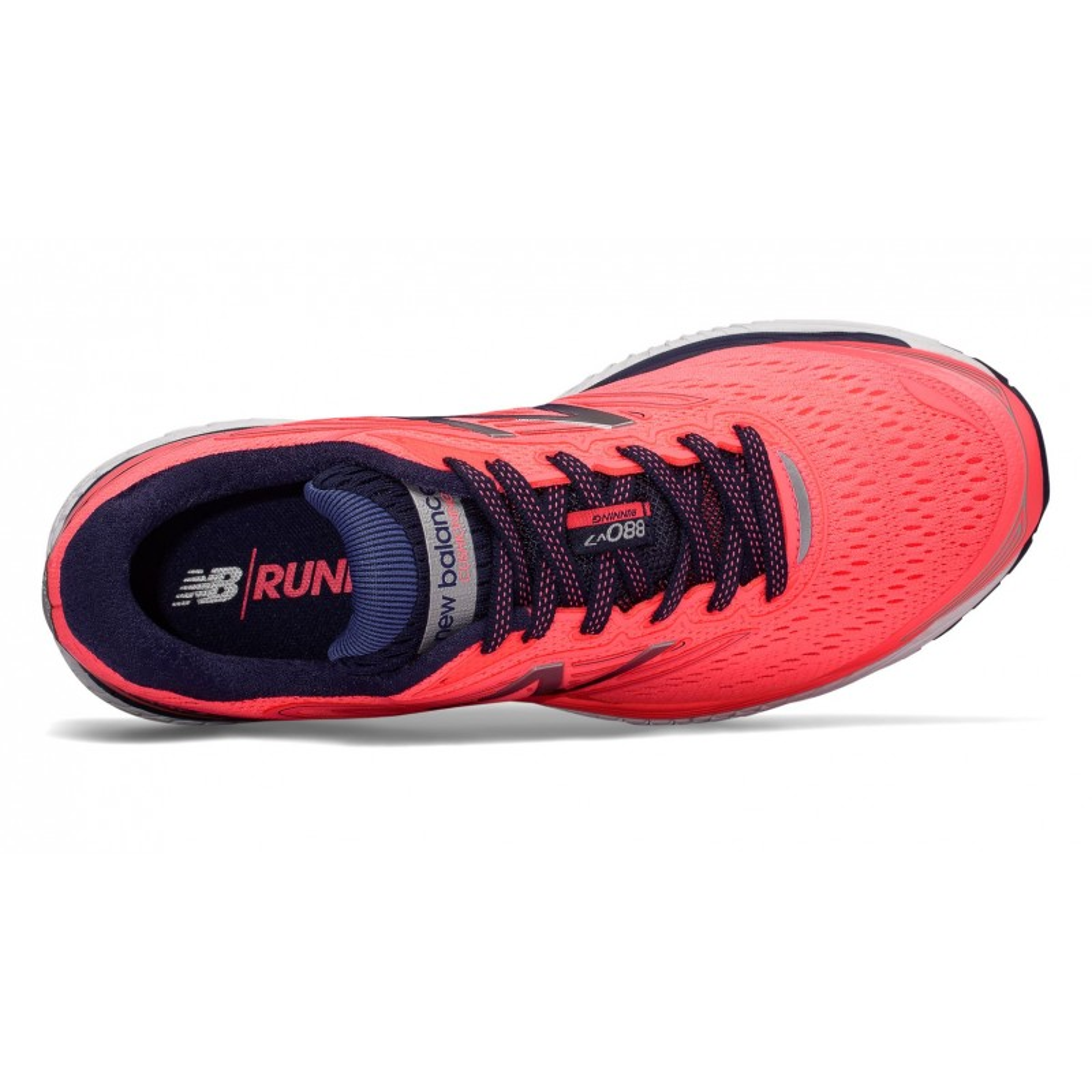 Zapatillas New Balance 880 v7 coral Mujer PV18