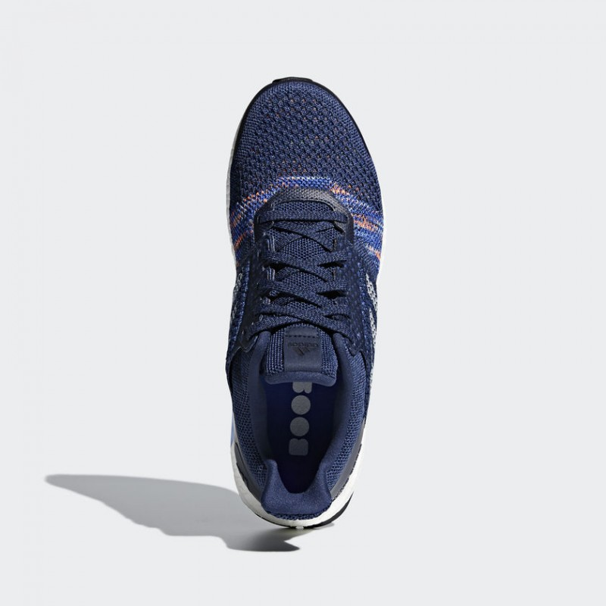hot sale online 05c13 b4b06 ... Zapatillas Adidas Ultra Boost azul marino Hombre PV18 ...