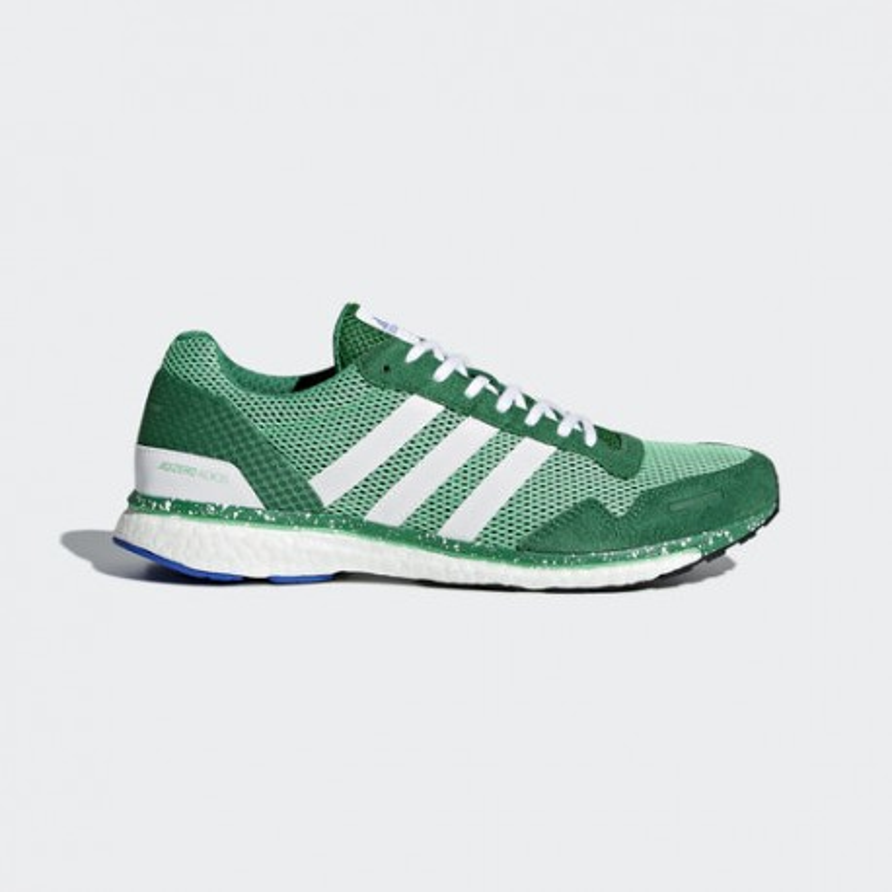zapatillas running hombre adidas adios