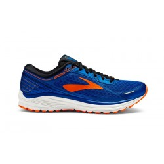 Zapatilla Brooks Aduro 5 Hombre Azul/Naranja PV18