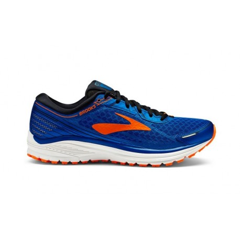 Brooks Aduro 5 Men's Running Shoes Blue
