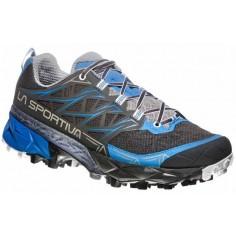 Zapatillas La Sportiva Akyra Mujer negro/azul PV18