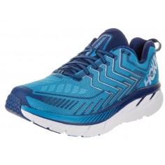Zapatillas Hoka One One Clifton 4 PV18 Color Azul Hombre