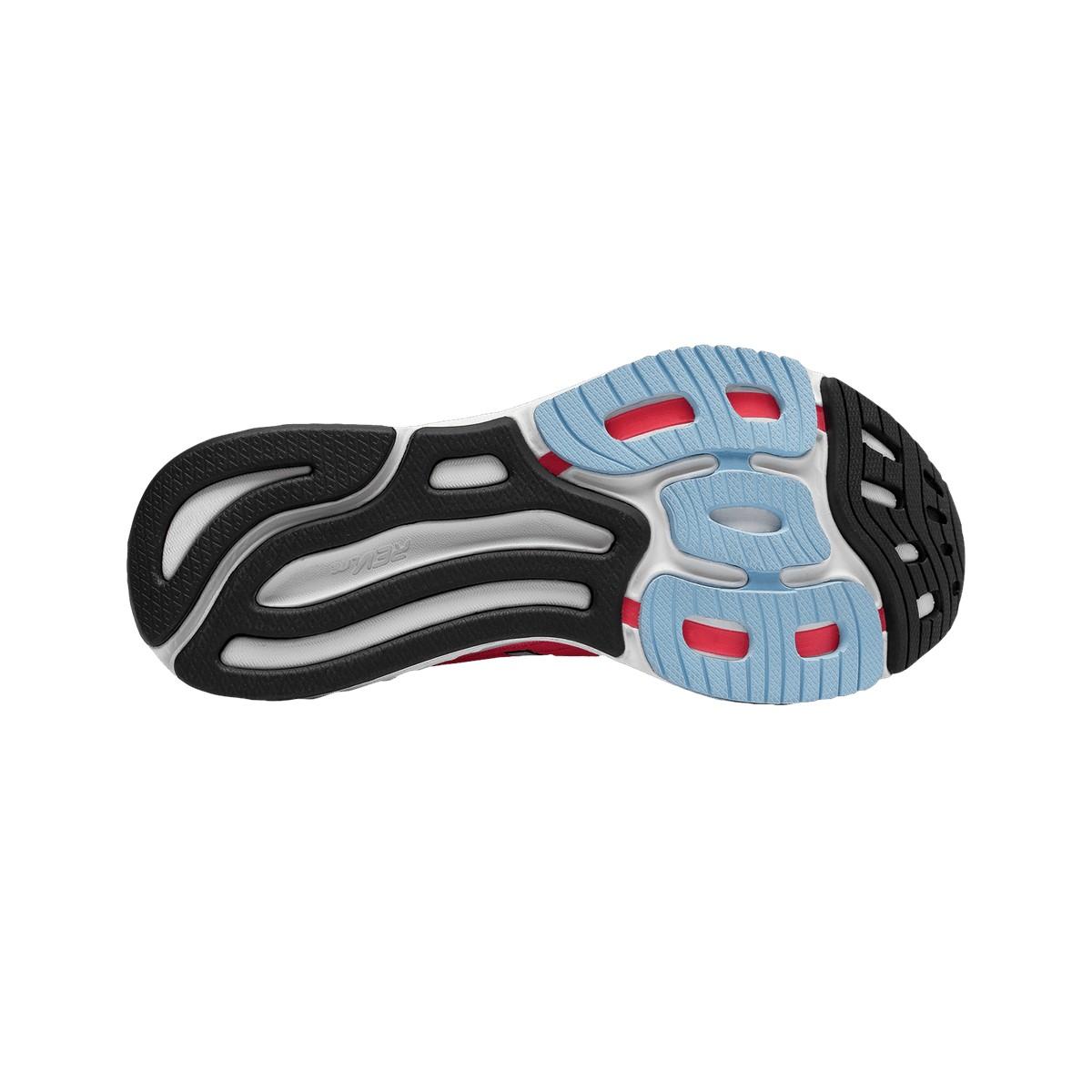calcetines Escalera A veces  Zapatillas New Balance 890 v6 coral PV18 Mujer - 365 Rider